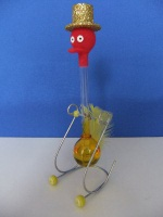 magic drinking bird